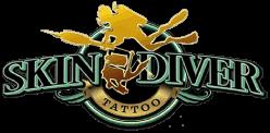 Skindiver Tattoo Studio Göteborg